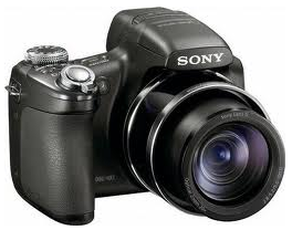 Електронно устройство - цифров фотоапарат